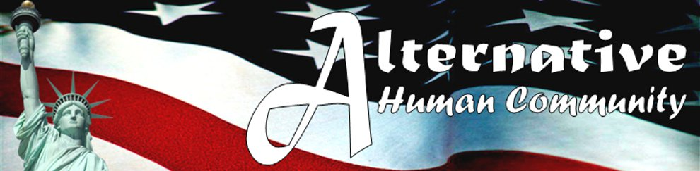 Alternative Human Community